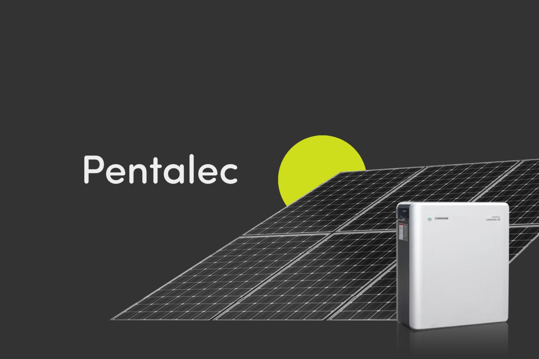 Pentalec